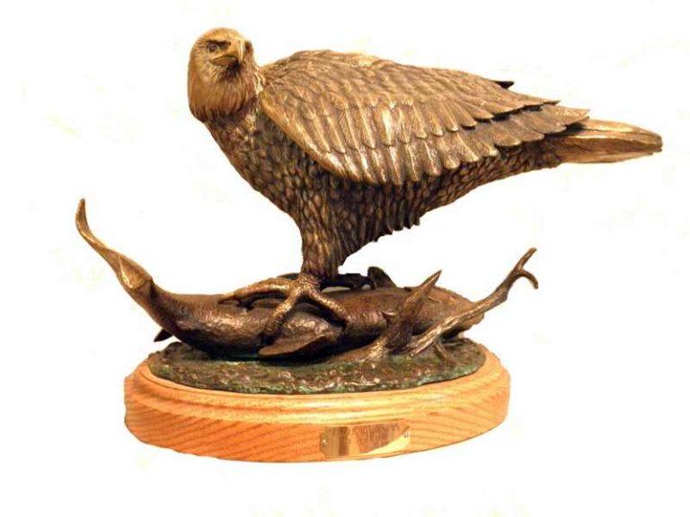 Bill Cullum 'Eagle River Run'