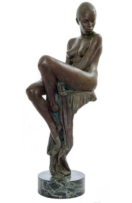 Enzo Plazzotta 'Jamaican Girl'