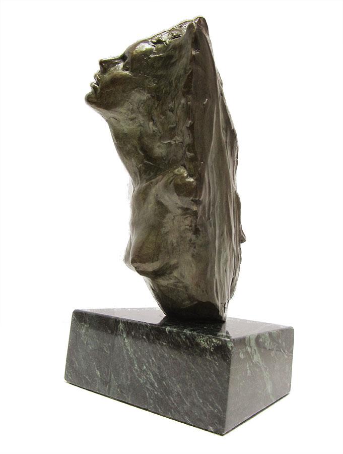 'Firebird' a Bronze Sculpture by Frederick Hart - Fine Secondary Market Sales Sculpture Collector