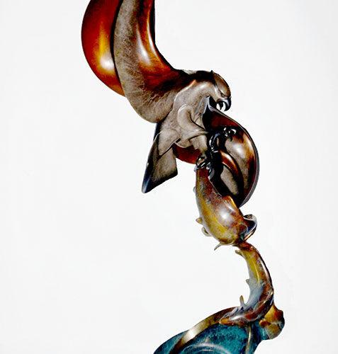 Jason Napier 'Fly Fishin'