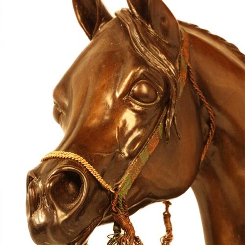 Judy Nordquist 'The Listening Mare'