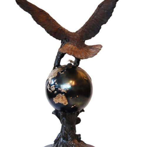 Laran Ghiglieri 'Crown Jewel'
