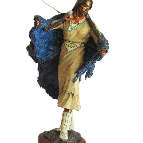 Marie Barbera 'Fancy Dance'