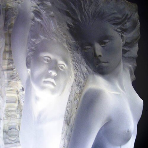 Michael Wilkinson 'Dream Fragment II'