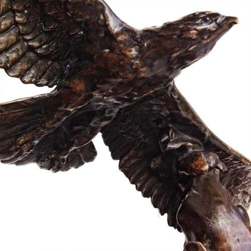 Stephen LeBlanc 'Flying High'