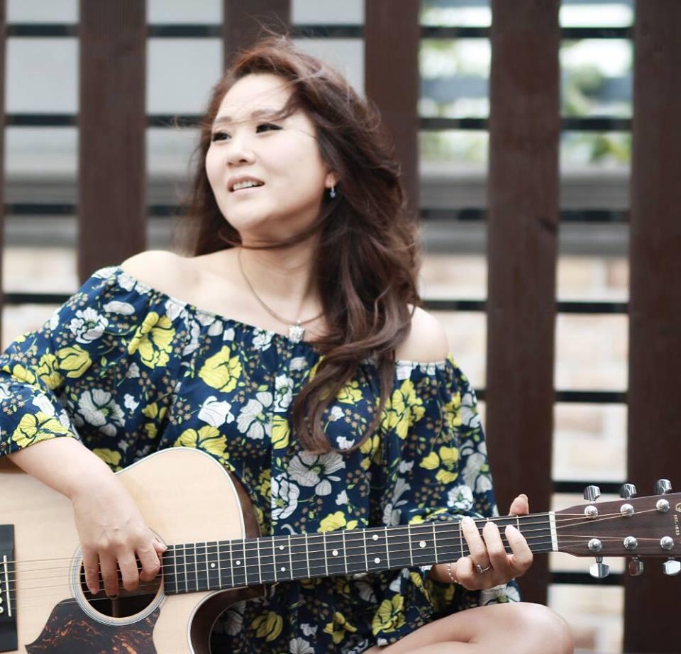 LeeRaHee Korean Vocalist