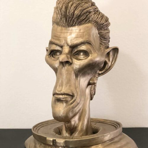 Chris Towle - Sculptor