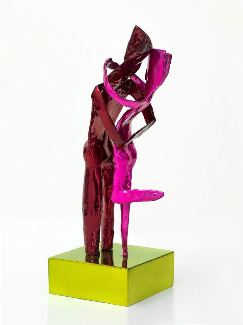Aesthisis sculpture spirituality love