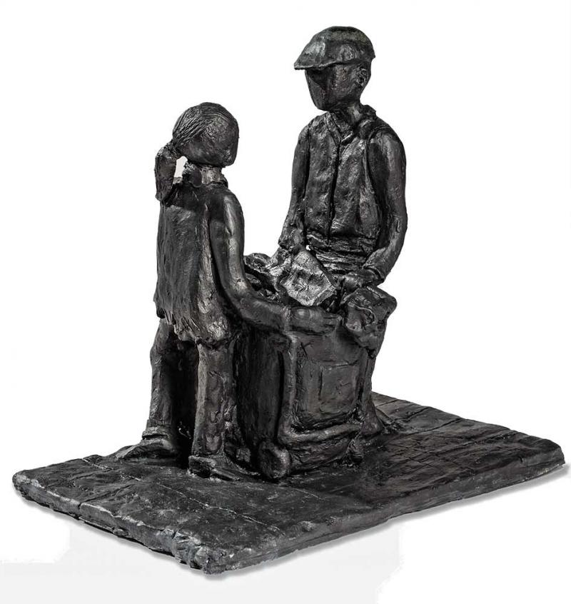 Home | Sculptor Collector